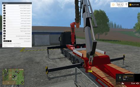Small Modern Ls by Ls 15 Hebegestell Small Mit Kette V 1 0 Sonstige