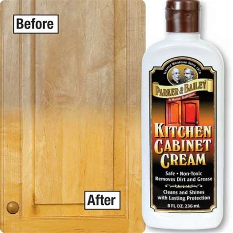 Cabinet Cleaner by 28 Best Wood Kitchen Cabinet Cleaner Best Way To