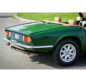 Triumph Spitfire 1500 TC 1978  Welcome To ClassiCarGarage