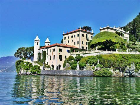 house of como lake como