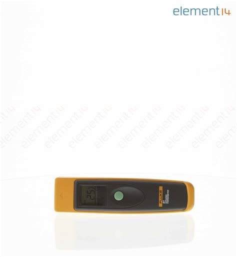 Thermometer Infrared Fluke fluke 61 fluke ir thermometer 30 176 c to 500 176 c 2 30
