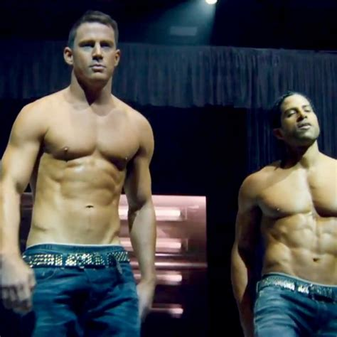 9 reasons magic mike xxl want abs like magic mike here s your workout fitness