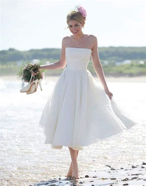 8 Beautiful Wedding Dresses For The Summer by 2015 Newest Vestidos Summer Fall Wedding Dresses A