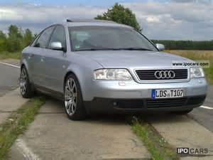 1998 audi a6 xenon sunroof 1 owner climate car photo