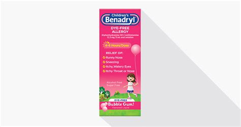how much liquid benadryl to give a childrens benadryl dosage for 1 yr