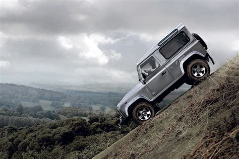 land rover defender diesel 2012 land rover defender updated with new 2 2l turbo