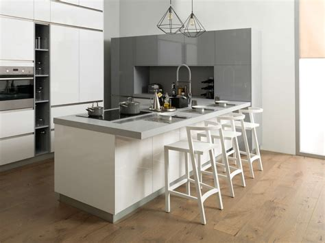 fotos para cocinas mobiliario cocina muebles de cocina modernos porcelanosa