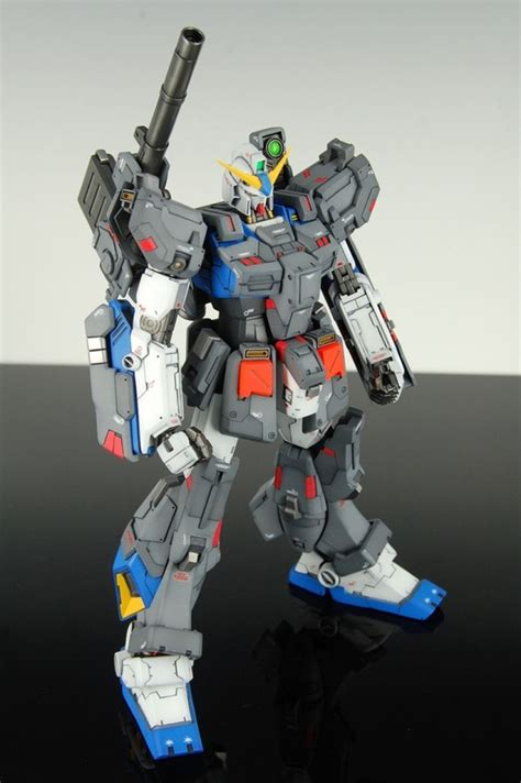 gundam alex wallpaper modelers g mg fa 78 nt 1 full armor gundam alex