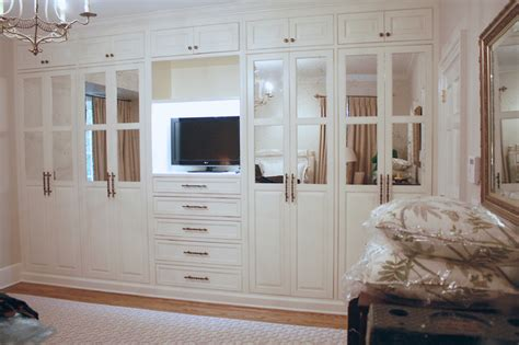 master bedroom built in cabinets private residence 5 traditional bedroom other metro