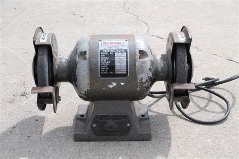 duracraft bench grinder inver grove consignment may 001 in inver grove heights