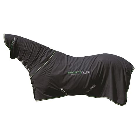 horseware cooler rug horseware sportzvibe rug