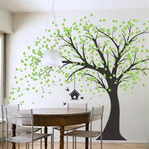 tree wall art design the stickers decals ikea