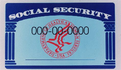 Social Security Office Number by Getting A Social Security Number Sagal Radio Services