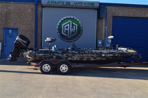 camo boat wraps camouflage fishing boat wrap boat wraps in fort worth