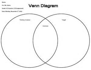 Venn Diagram Template Word by Best Photos Of Venn Diagram Word Doc Venn Diagram
