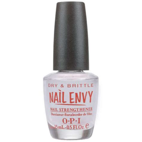 Opi Nail Envy by Opi Nail Envy Treatment And Brittle 15ml Health