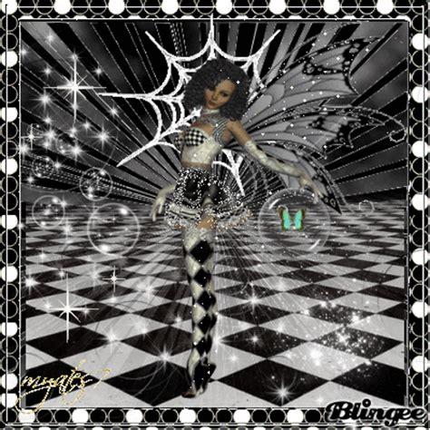 Disco Magic black and white disco magic picture 99346559 blingee