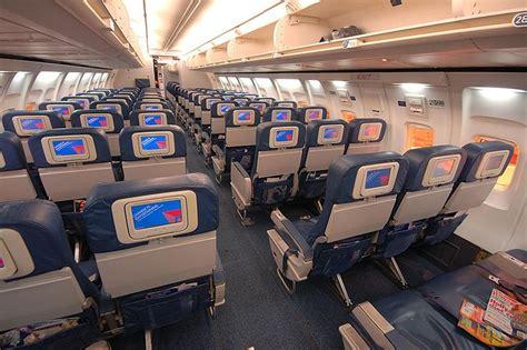 boeing 757 cabin boeing 757