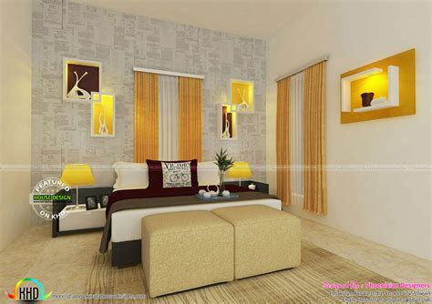 budget kerala interior designs kerala home design  floor plans