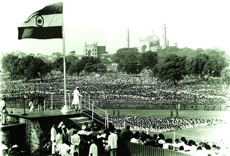 indian independence 1947 rare photos of india s first independence day august 15