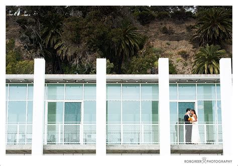 Annenberg Community Beach House Wedding Rob Greer Annenburg Community House