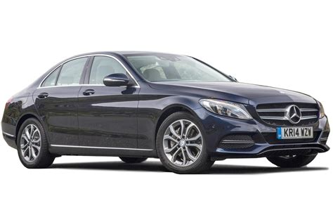 mercedes c class saloon practicality boot space carbuyer