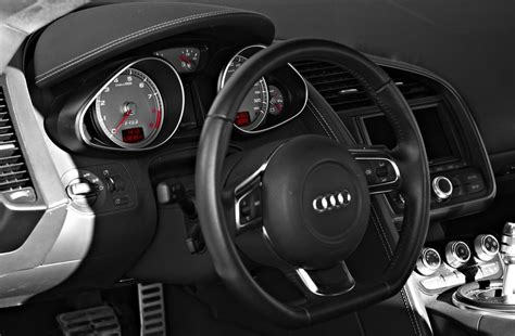 audi r8 interni auto sportive usate audi r8 auto sportive panoramauto