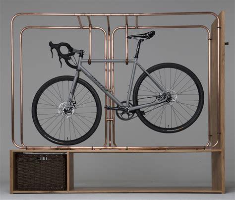 mueble para bicicleta stasis el mueble definitivo para guardar la bici en casa