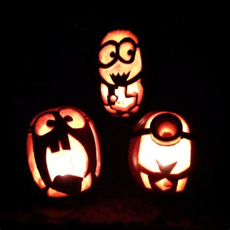 minion pumpkin carving templates best 25 minion pumpkin ideas on minion
