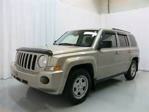 used 2010 jeep patriot sold in montreal lasalle ford