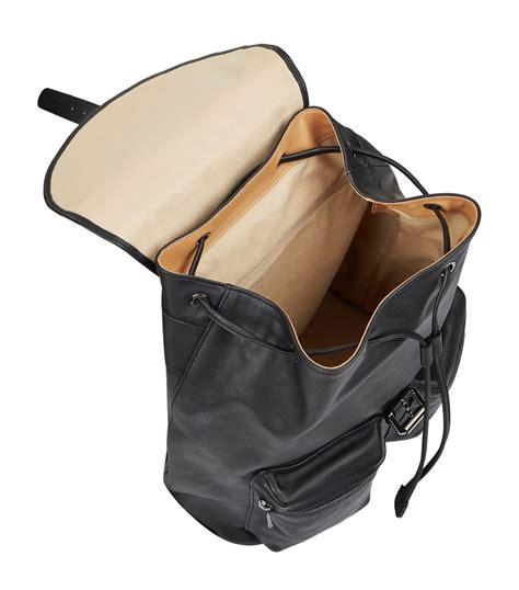 3d Backpack longch 3d backpack in black lyst