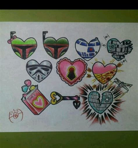 valentines tattoo wars s flash traditional san luis