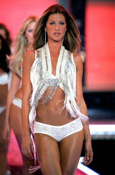 Supermodel Fashion Faceoff Vs Gisele by S Secret Supermodel Gisele Bundchen I M