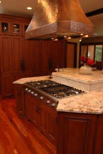 kitchen island cooktop how to design a kitchen island that works