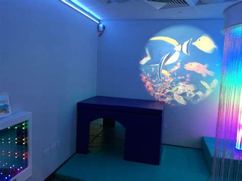 sensory room barnsley sensory room installation outwood academy