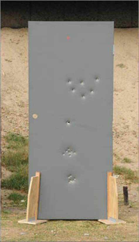 Bullet Proof Doors by Bullet Resistant Door