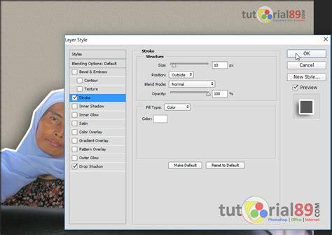 cara buat stiker line foto sendiri cara membuat stiker foto sendiri dengan photohsop tutorial89