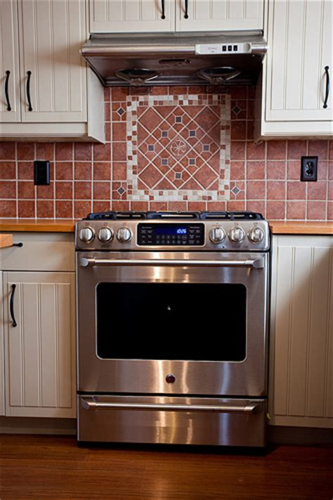 Kitchen Oven Window Better Housekeeper All Things Cleaning Gardening