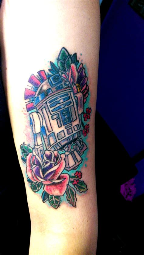 studio 3 tattoo wars r2d2 skinhouse studio