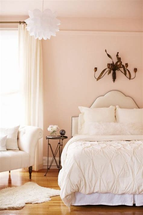 peach walls bedroom 19 magnificent bedrooms designs with peach walls