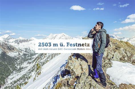 schweizer alpen club sac alpin suisse cas mobilezone