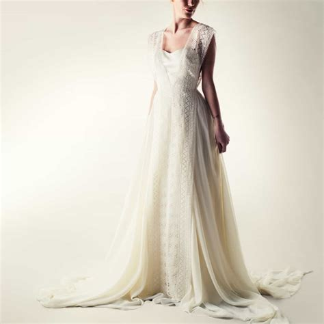 Wedding Dress Lace Overlay by Wallflower Lace Overlay Larimeloom