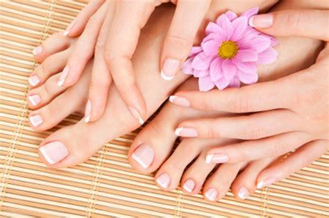 Harga Meni Pedi Cure by Best Scottsdale Manicure At Amomi Spa