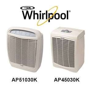 whirlpool whispure air purifier reviews apk