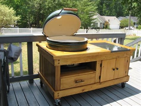 big green egg table plans large pdf woodworking plans big green egg table plans large