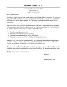 Anesthesia Technician Cover Letter by Anesthesia Technician Cover Letter Sle Writing