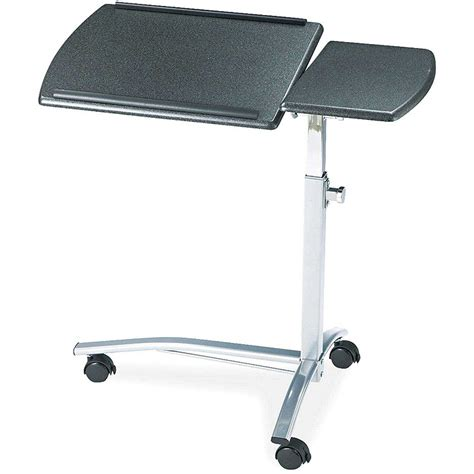 portable computer desk for rv review and photo