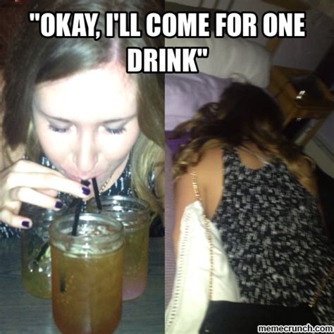 Meme Drinks - check out the best one drink memes out there craveonline