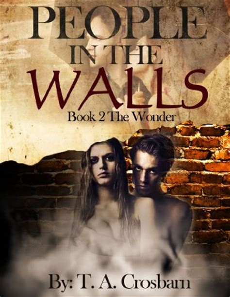 walls and wonders books books direct quot in the walls book 2 the quot by