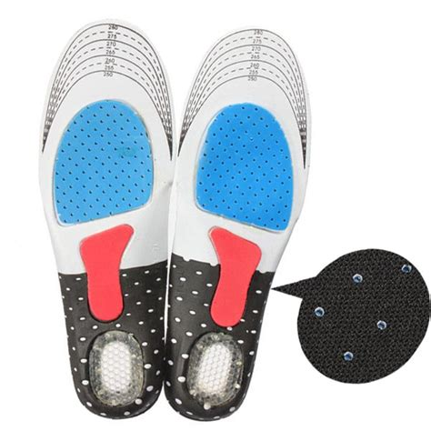 comfortable shoes for painful feet 1pair insole for shoes foot care pads for foot pain